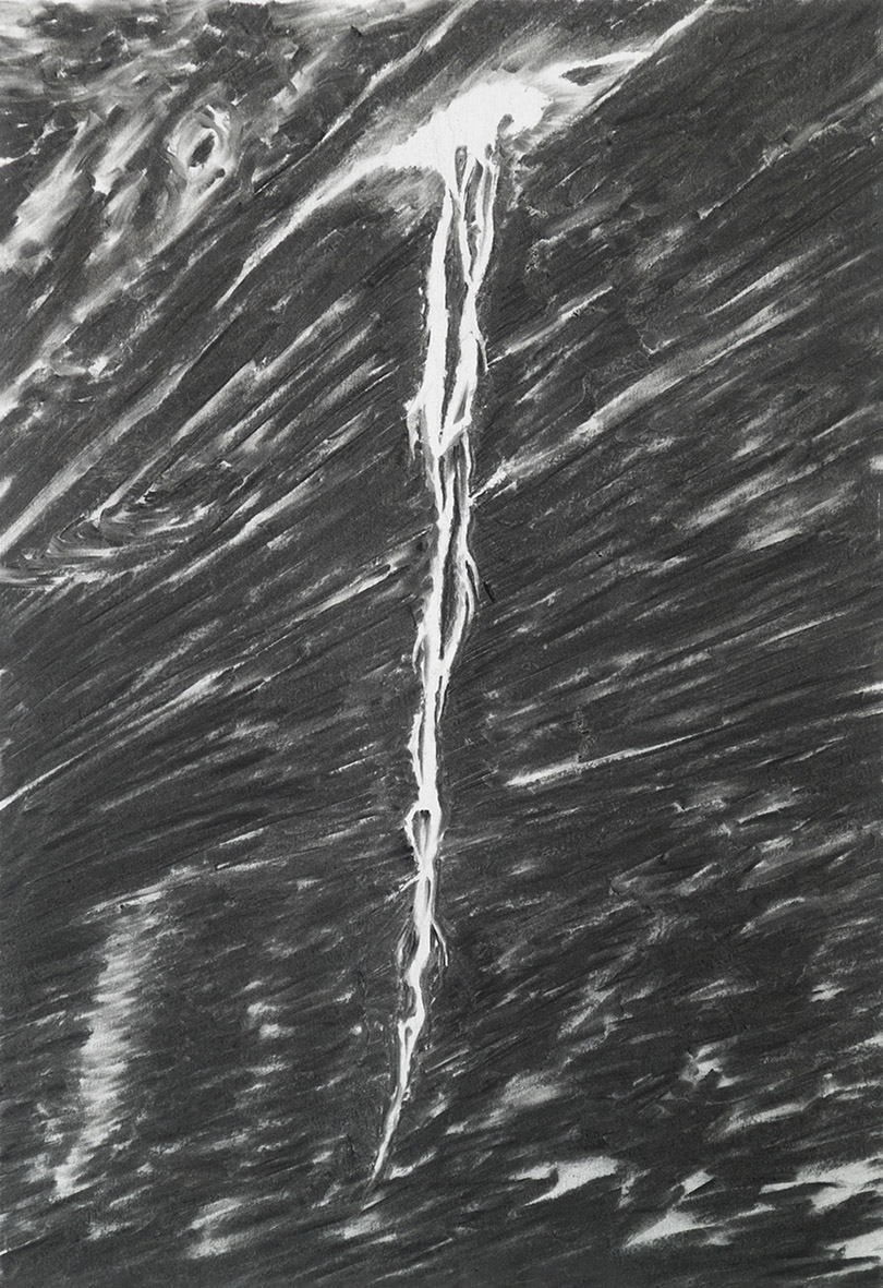 2020 Wind II 575x40 charcoal on paper 2020 EdgeFix